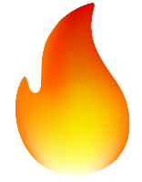 FIRE-EMOTICON-BIOFIRE-200h